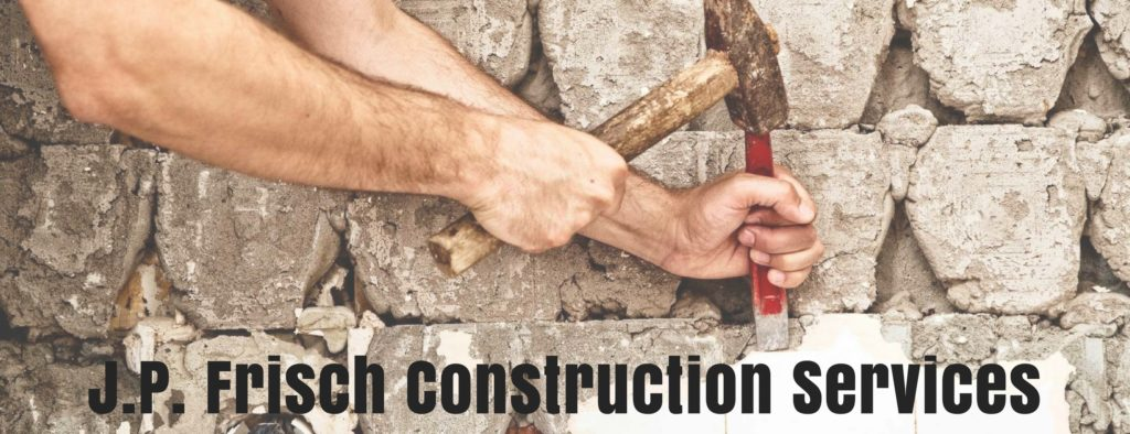 J.P. Frisch Construction Services