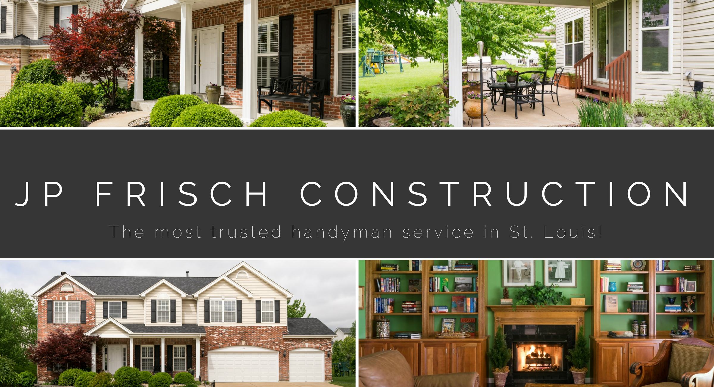 J. P. Frisch Construction Services
